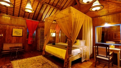 Best 10 Boutique Hotels Accommodations In Malacca, Malaysia