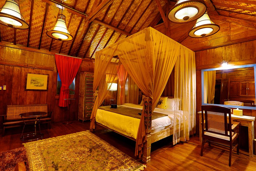Best 10 boutique hotels accommodations in malacca for Top ten boutique hotels