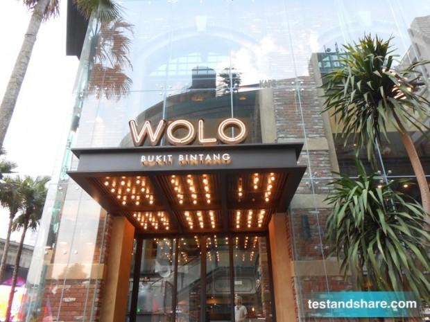 WOLO Bukit Bintang 2