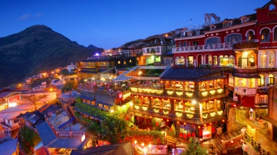 Top 10 Must Visit Tourist Attractions in Taipei, Taiwan