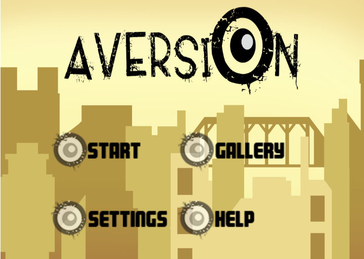 Aversion App - AspirantSG
