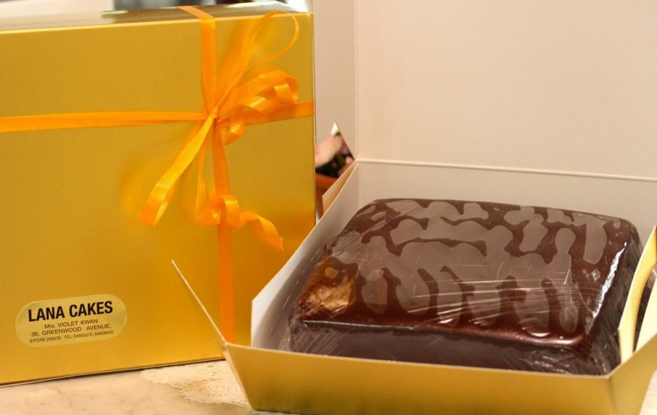 Lana Cake Singapore - AspirantSG