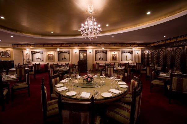 Shahi Maharani Singapore - AspirantSG