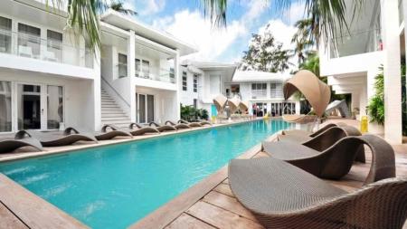Top 10 Luxury Beach Resorts In Boracay, Philippines