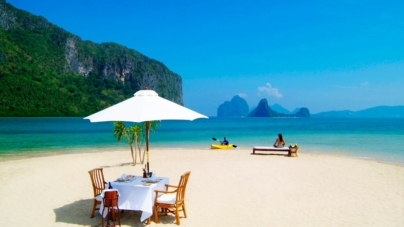 Top 10 Luxury Beach Resorts in Palawan, Philippines