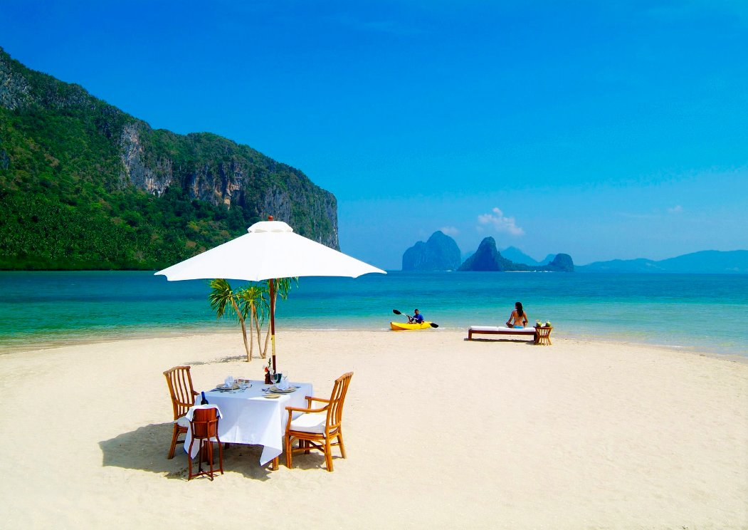 Top 10 Luxury Beach Resorts In Palawan Philippines Aspirantsg Food Travel Lifestyle Social Media