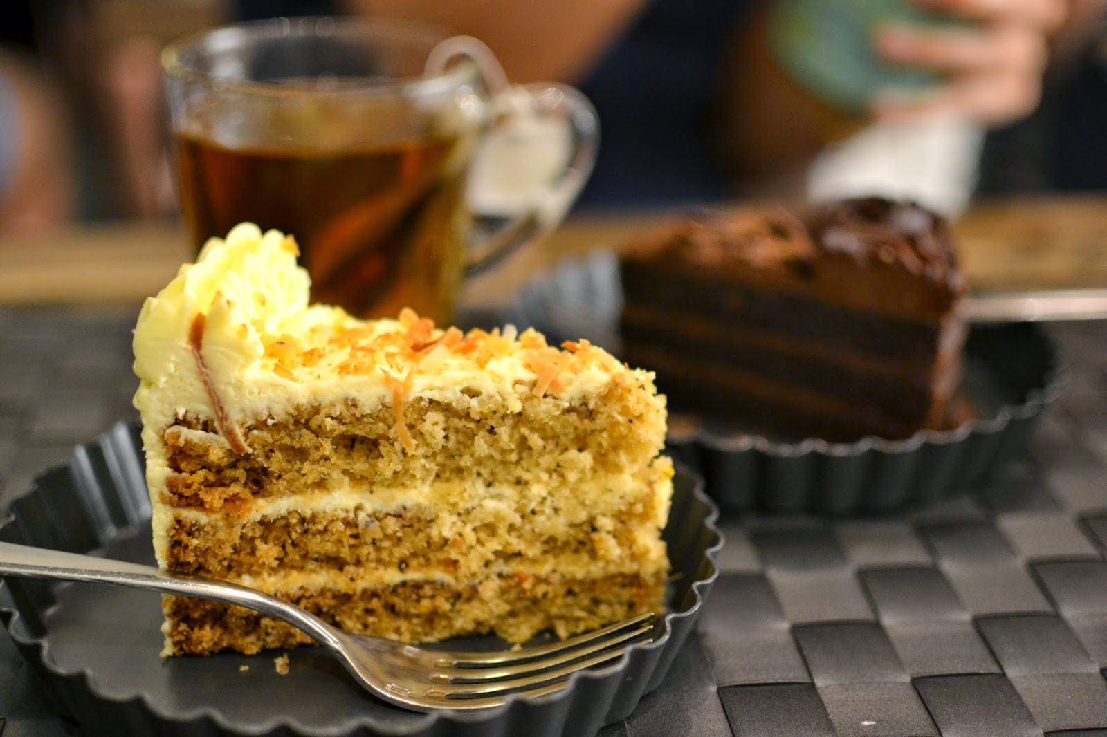 Top Bakers Cafes For Best Cakes In Singapore Aspirantsg Food