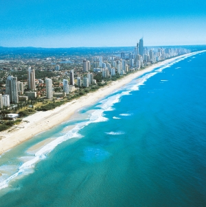 Road Trip Across Gold Coast & Brisbane, Queensland Australia