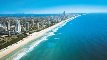 Road Trip Across Gold Coast & Brisbane, Queensland Australia
