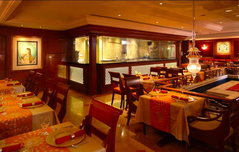 Tandoor Restaurant - AspirantSG