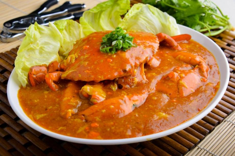 Ting Heng Seafood Singapore - AspirantSG