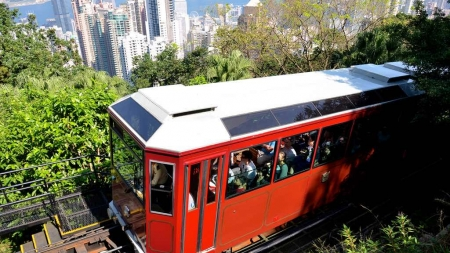 Top 10 Must Visit Tourist Attractions in Hong Kong