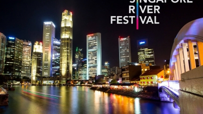 Share #SGRiverStories For Singapore River Festival 2015