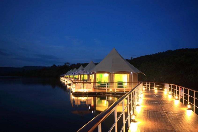 4 Rivers Floating Lodge - AspirantSG
