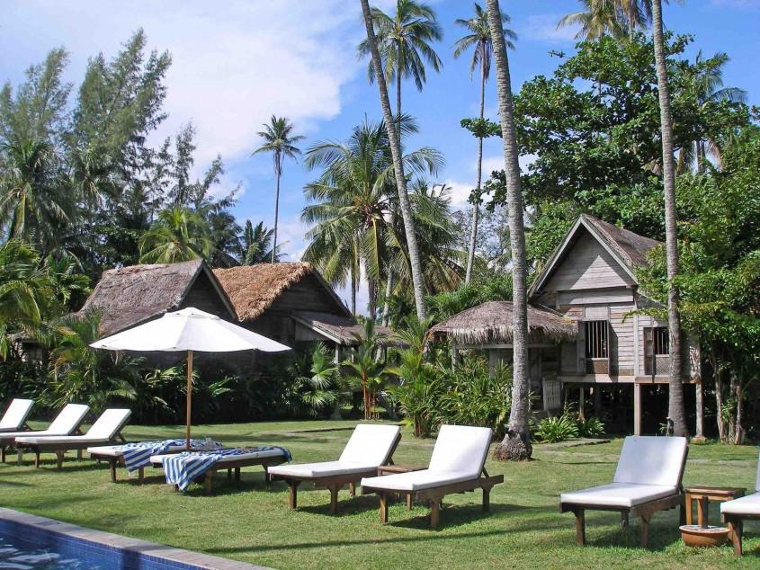 Bon Ton Resort Langkawi - AspirantSG