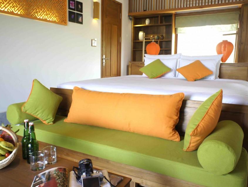 Hoi An Chic Hotel - AspirantSG