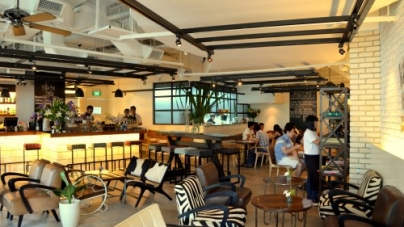 Top Cafes In River Valley – Best Cafes In Central Singapore
