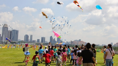 Activities To Do With Kids During Singapore School Holidays