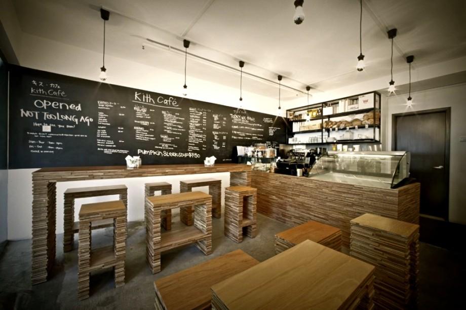 Kith Cafe Robertson Quay - AspirantSG