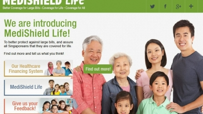 5 Things You Should Know About CPF Medishield Life