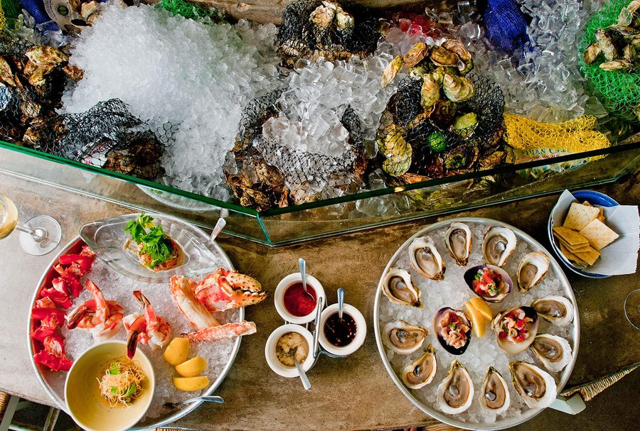 York City Best Seafood Restaurants