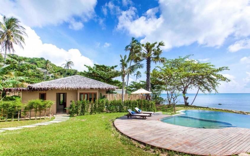 Sea Dance Resort, Koh Samui, Thailand - AspirantSG