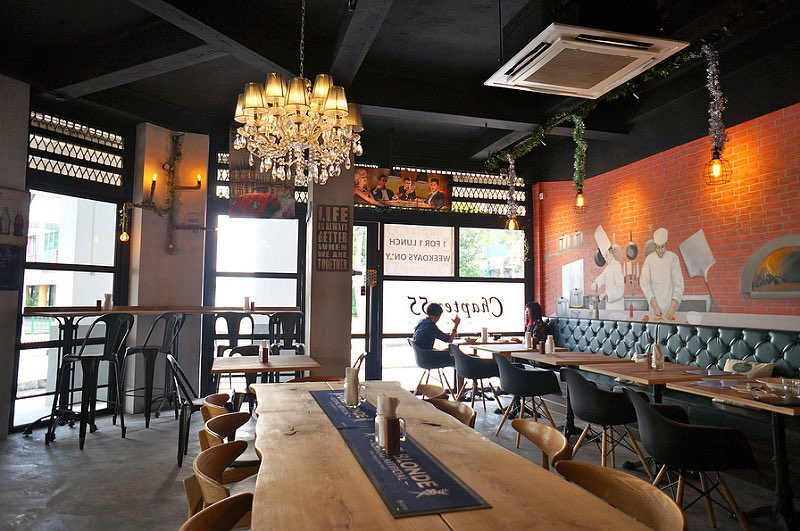Chapter 55 Cafe Singapore - AspirantSG