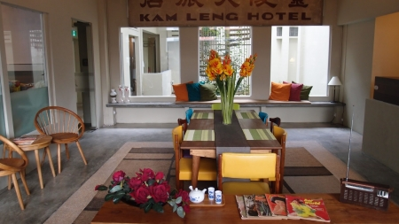 Hotels Below S$120 For Couples Staycation In Singapore