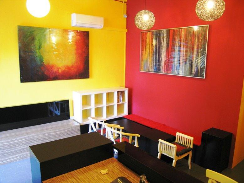 Moni Gallery Hostel - AspirantSG