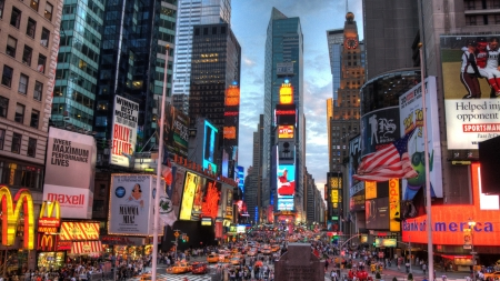 Preparing for Your Trip to New York, United States