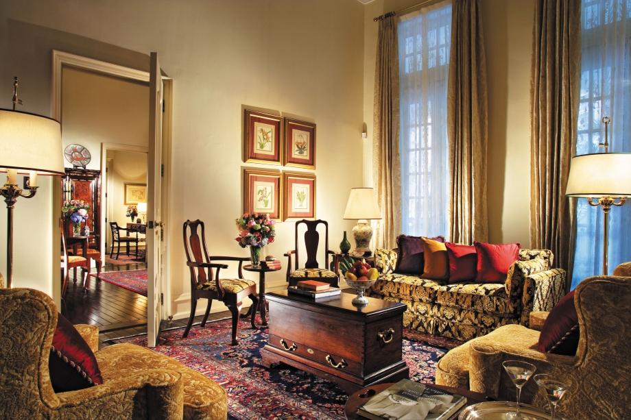 Raffles Hotel Singapore - AspirantSG