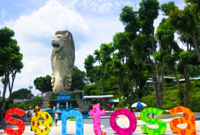 Best Singapore Attractions – Top Places To Visit In Singapore