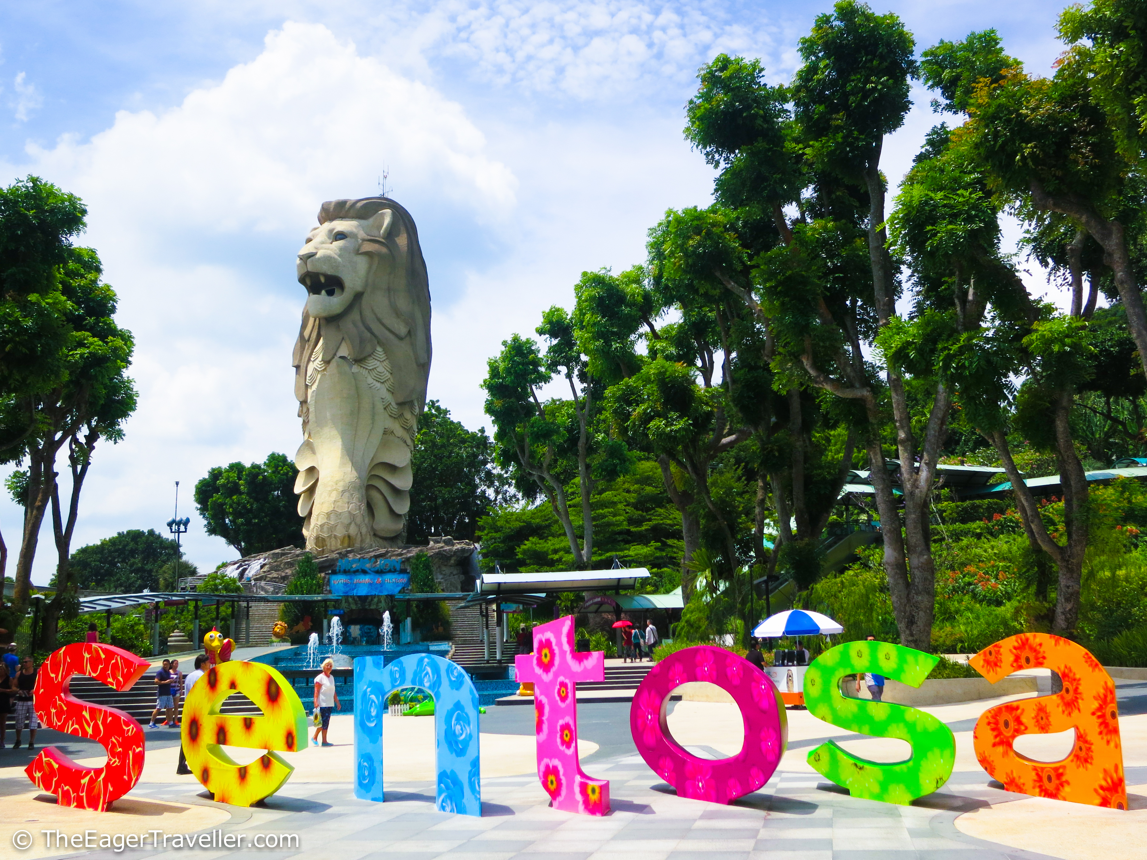 Best Singapore Attractions Top Places To Visit In
