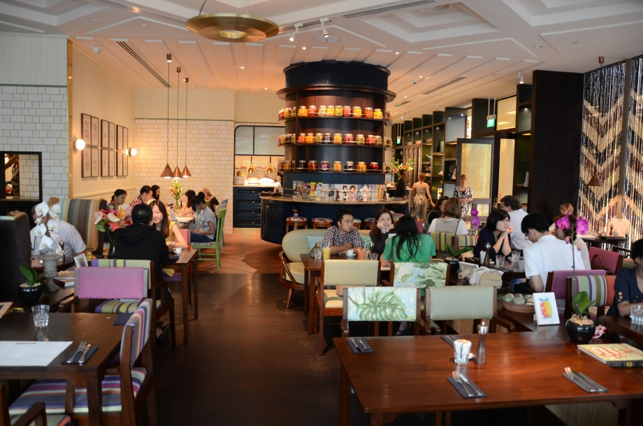 Wild Honey Singapore - AspirantSG