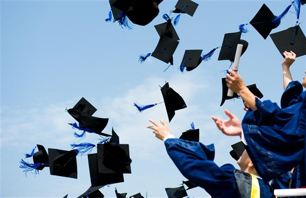 Graduation - AspirantSG