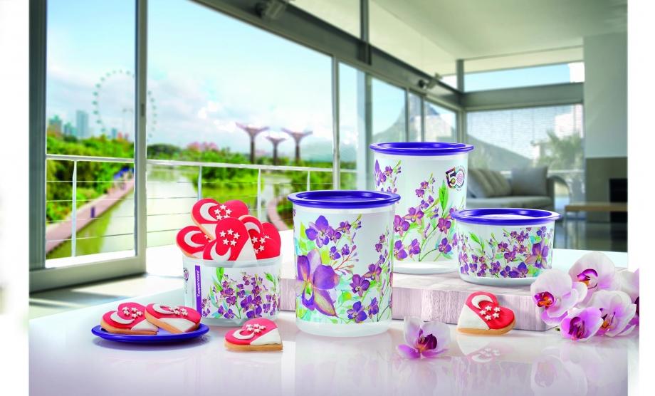Limited Edition Vanda Miss Joaquim OneTouch Gift Set - AspirantSG
