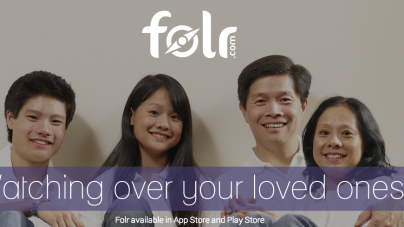 Folr Location App – Watch Over People You Care About Most