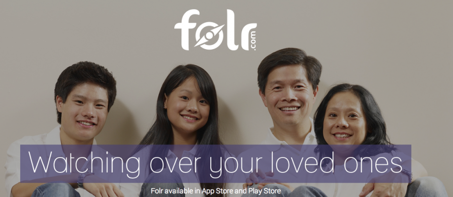 Folr Keep Watch Over Your Loved Ones - AspirantSG