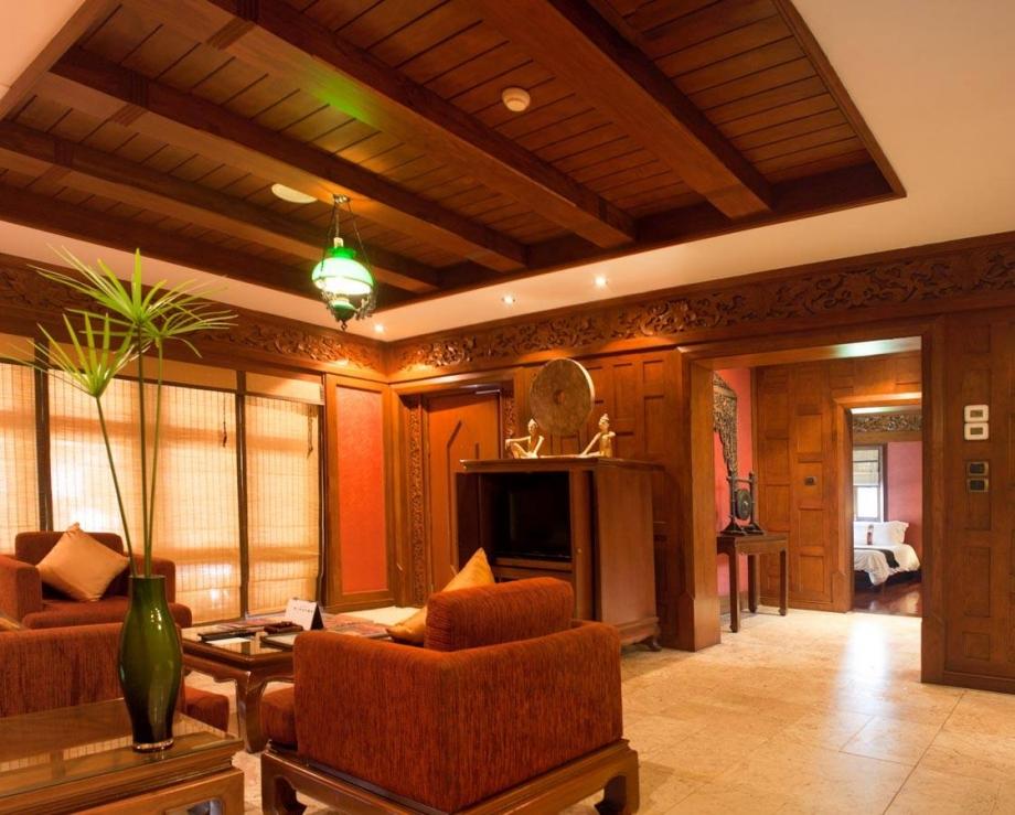 The Davis Hotel Bangkok - AspirantSG