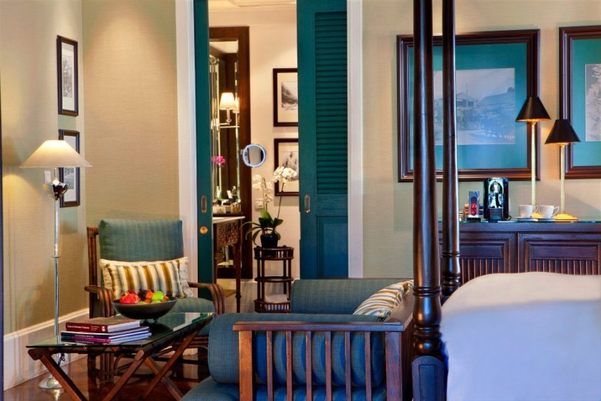 137 Pillars House Chiang Mai - AspirantSG