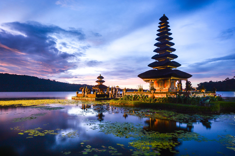 Bali Indonesia - AspirantSG