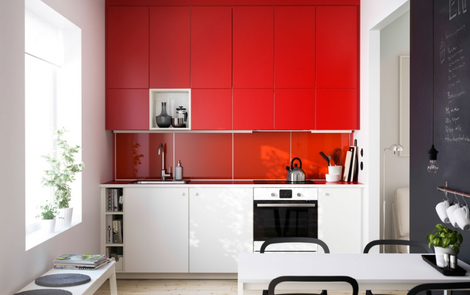 IKEA Cooking Up Recipes for Kitchens - AspirantSG