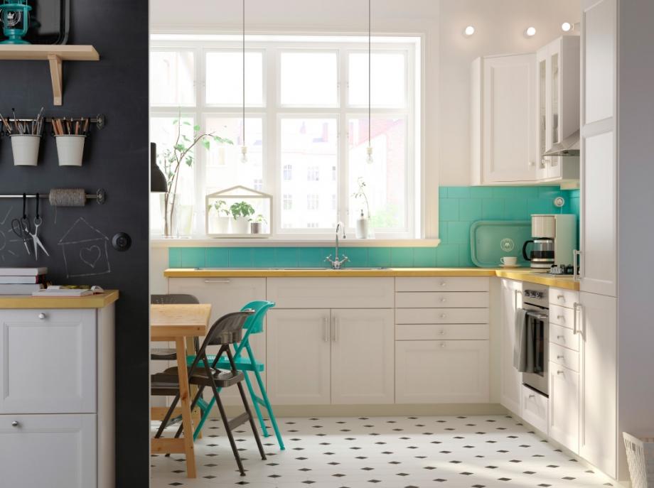 IKEA Kitchen 2015 - AspirantSG