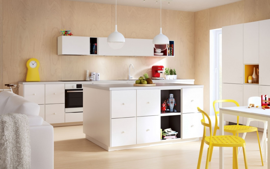 IKEA New Kitchen Recipes 2015 - AspirantSG