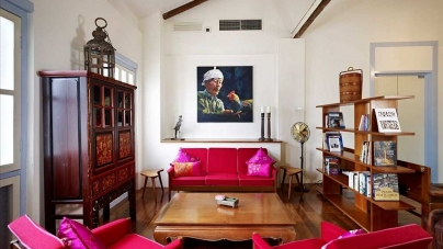 Top 10 Boutique Hotels In Penang Malaysia