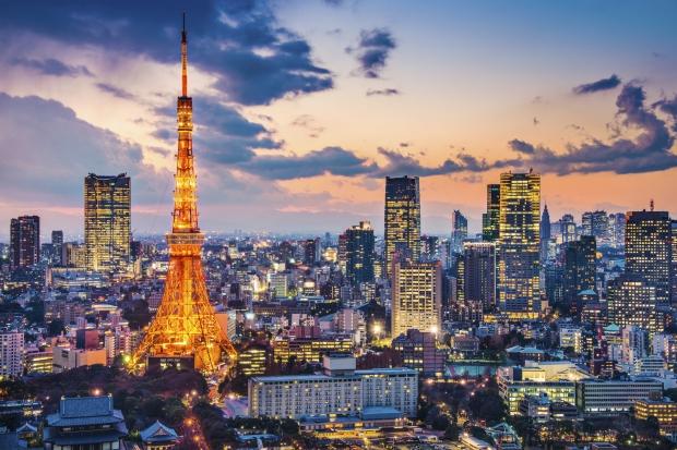 Tokyo Japan - AspirantSG