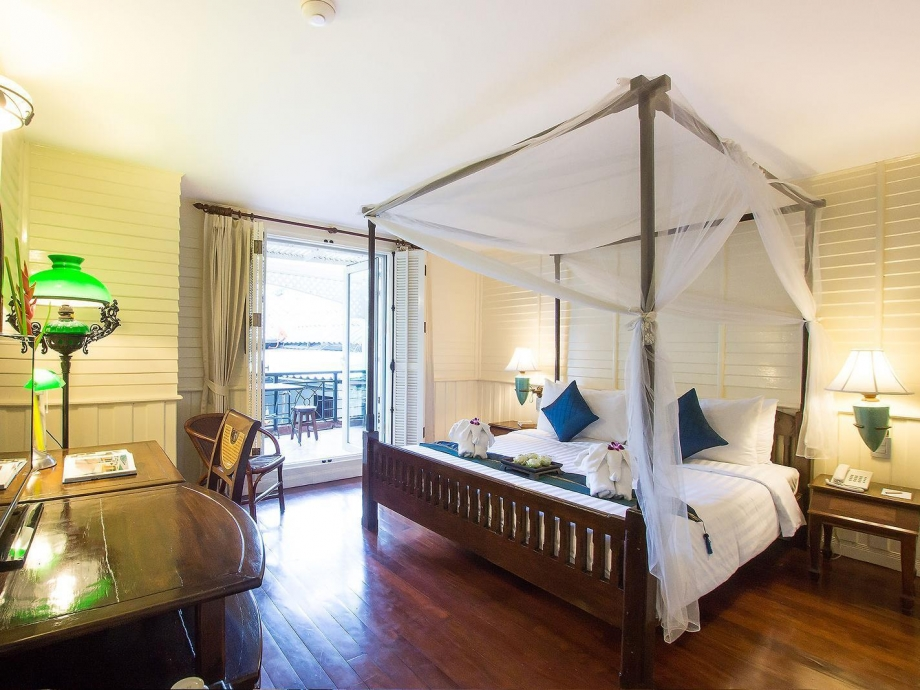 Buddy Lodge Hotel Bangkok - AspirantSG