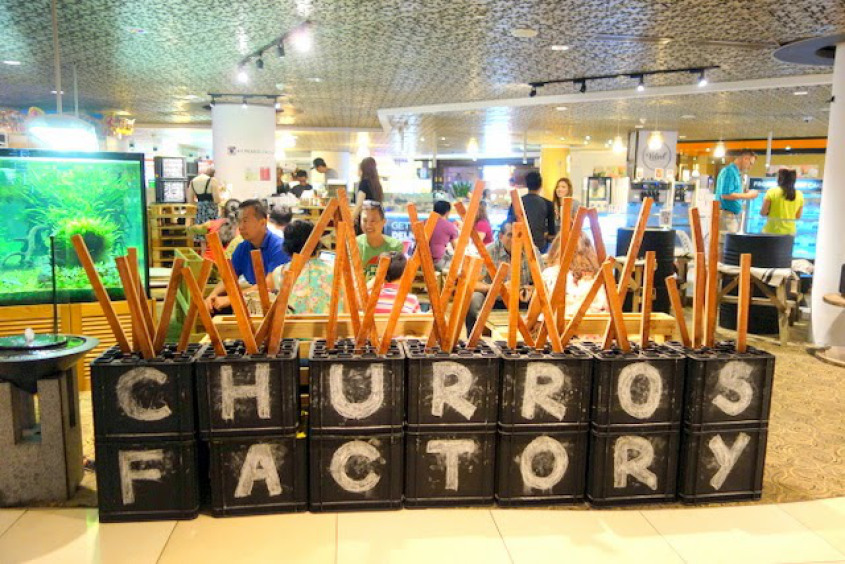 Churros-Factory-Singapore - AspirantSG
