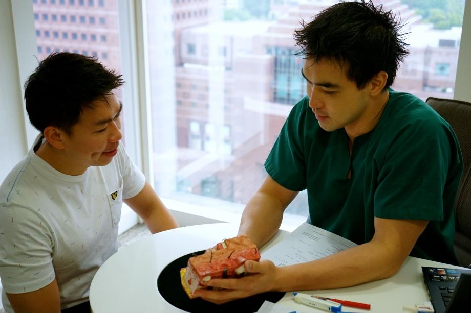 Consultation With Dr Melvin Tan EPW Clinic - AspirantSG