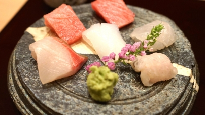 Ki-sho – Savour Authentic Japanese Fine Dining In Singapore